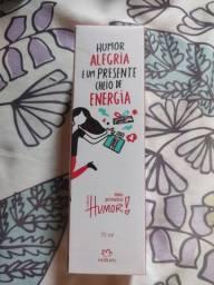 Perfumes Natura e Boticário