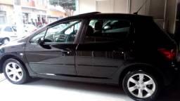 Peugeot 307 lindo com teto