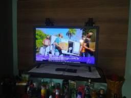 Vende se tv LG 24 smart