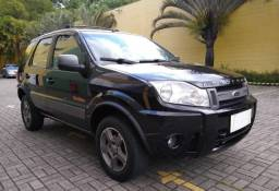 Ford Ecosport XLT 1.6 Freestyle - Flex