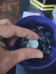 1000(mil) Moedas de 1 centavo