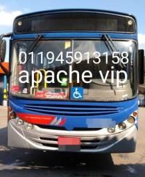 Caio apache vip 2010 e 2011 onibus urbano