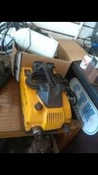 Usado, Lavadora de alta pressão jatinho wap comprar usado  Campo Grande