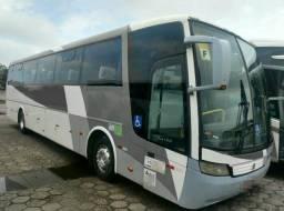 Ônibus Scania Busscar Vissta 2008
