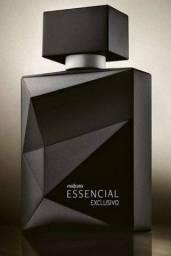 Deo parfum Essencial exclusivo Natura