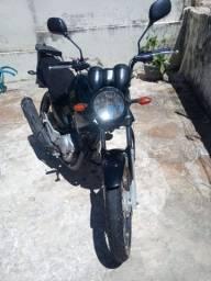 Moto factor 125 E 2012