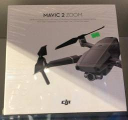 Drone Dji Mavic 2 Zoom + Kit FLY More PART1 (Na)