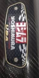 Ponteira Esportiva Srad 1000 Yoshimura R77