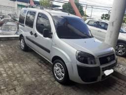 Fiat Doblo 2019 Essence 7L