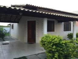 Casa com terreno 360 m², próximo a lagoa, 02 quartos, árvores frutíferas