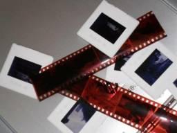 Digitalização de slides e negativos de fotos em Curitiba