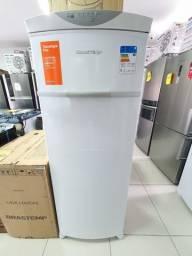 Freezer Brastemp Frost Free Branco 228L BVR28MB