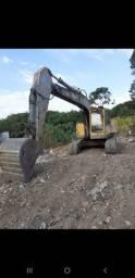 Vendo Escavadeira volvo, mc230b 98, ( oportunidade unica )