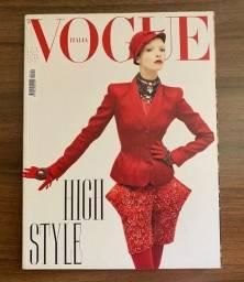 Vogue Itália 2010