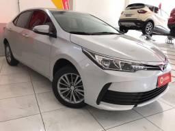 Corolla Gli Upper At 1.8 4p 2019