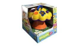 Brinquedo Didatico Diver For Baby Cogumelo (Entrega Imediata)