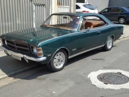 Opala 6 cilindros - Caravan - Dodge - Impala - Troco - Maverick