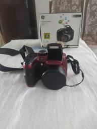 Câmera Digital x500