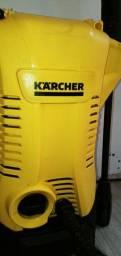 Máquina de alta pressão Karcher K2. VALOR NEGOCIÁVEL.