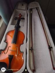 Violino 4/4 1 ano de uso