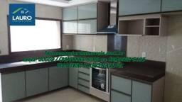 Casa duplex nova com 03 qtos no Bairro Concórdia