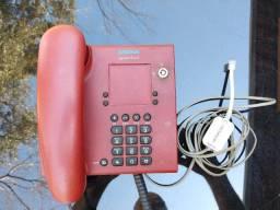 Aparelho de Telefone Analógico