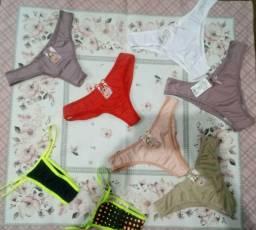 Kit lingerie dá pra revender