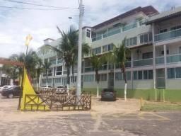 Vendo flat na frente da praia do coqueiro