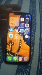 iPhone XR trocas
