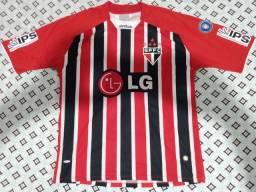 Vendo camisa do São Paulo