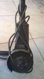 Esmerilhadeira 1800W  Bosch  R$ 480,00