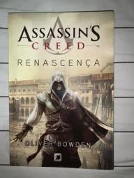 Livro: Assassin's Creed - Renascença