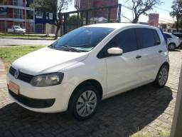 Volkswagen Fox GII 1.6 2013
