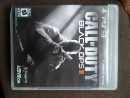 Troco Call of Duty Black ops 2 ps3