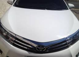 Corolla GLi Automático 2016 - NÃO ACEITO TROCAs