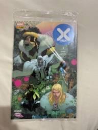 Hq X-Men 4ª Série (2020)