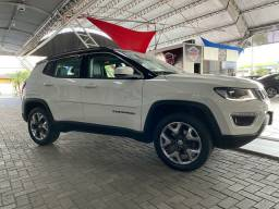 Jeep Compaas 2.0 Limited 4x4 2018 Diesel. A Mais Nova Da Cidade