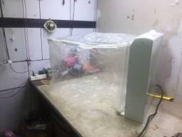 Secadora de roupas elétrica Fischer amiga