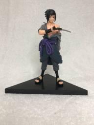 Action Figure Sasuke Uchiha 18cm Naruto