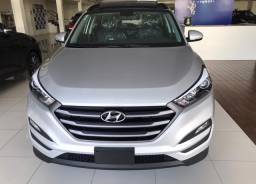 Hyundai New Tucson 2020/2021