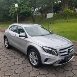 Mercedes GLA200 Advance 17/17 Novissima