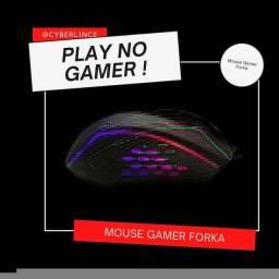 Mouse gamer forka