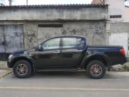 L200 Triton hpe turbo 2008/2008 (bruta)