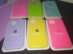 Cases e capinhas para iPhone R$50.00