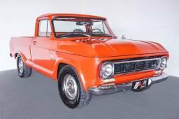 Chevrolet c10 1973 6 Cilindros 151cv