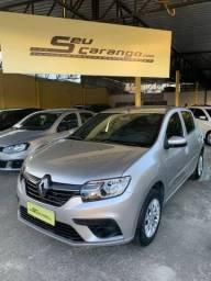 Renault Sandero Zen, 1.6, 2020