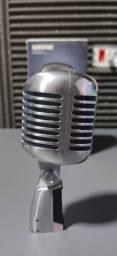 Microfone Shure Super55