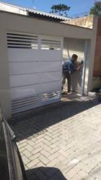 Serralheria portões