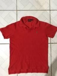 Vendo Camisa Ralph Lauren Original