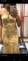 Vendo vestido de venda